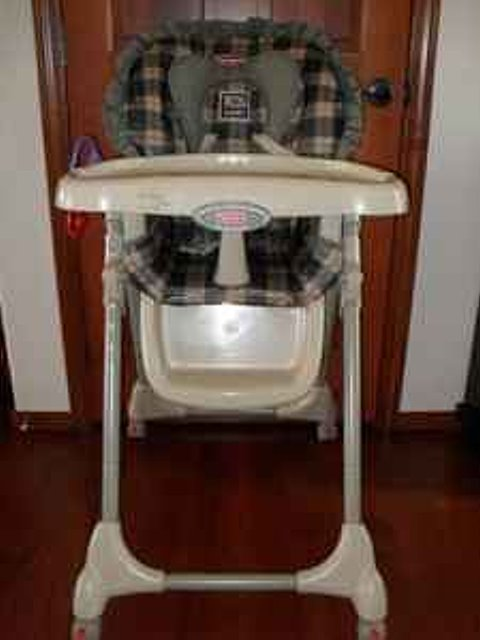 Brooke s Been There Done That Boutique Fisher price high chair full size