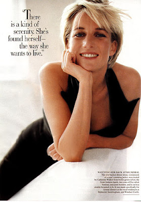 "QUOTES PASSION: Princess Diana: ""I am not a political figure ..."