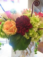 Fresh.Vibrant. Blooms
