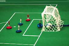 Total soccer