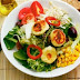 Selahattin Dönmez Salata diyeti ile 1 ayda 6 kilo verin