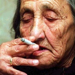 sigaran%C4%B1n+zararlar%C4%B1 İbrahim saraçoğlu Sigara içenlere özel formül