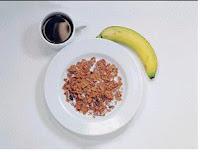 Kahvaltılık gevrek-300 kalorilik hafif öğünl
