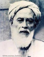 Al - Marhum hj Mat Shafee