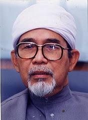 Al - Marhum hj Ishak Baharom
