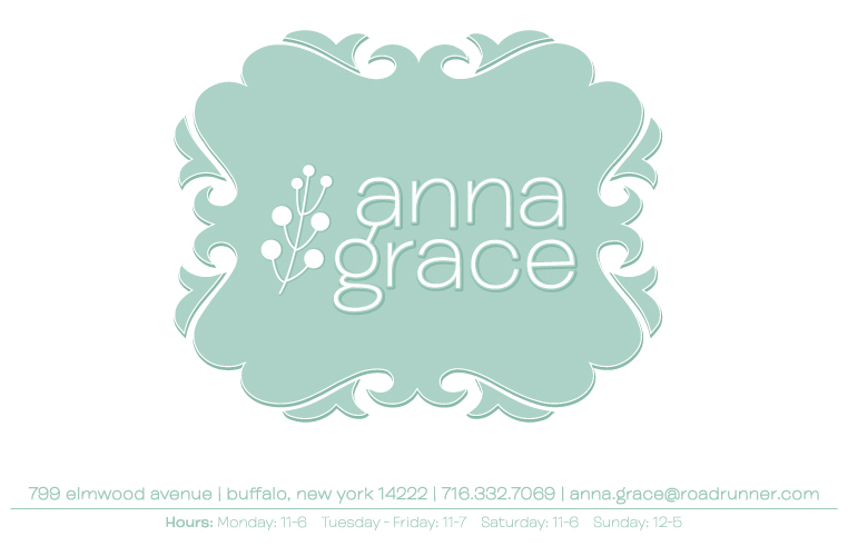 anna grace