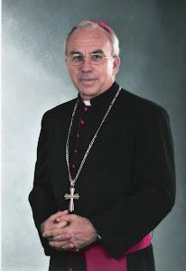 Mgr. Luis A. Secco, sdb