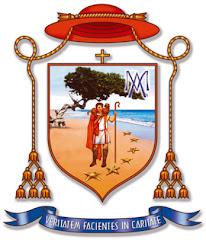 Eskudo di Obispado