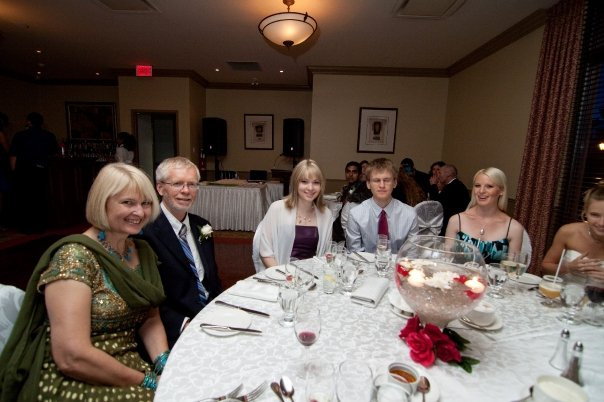Head Table wedding seating toronto Watch