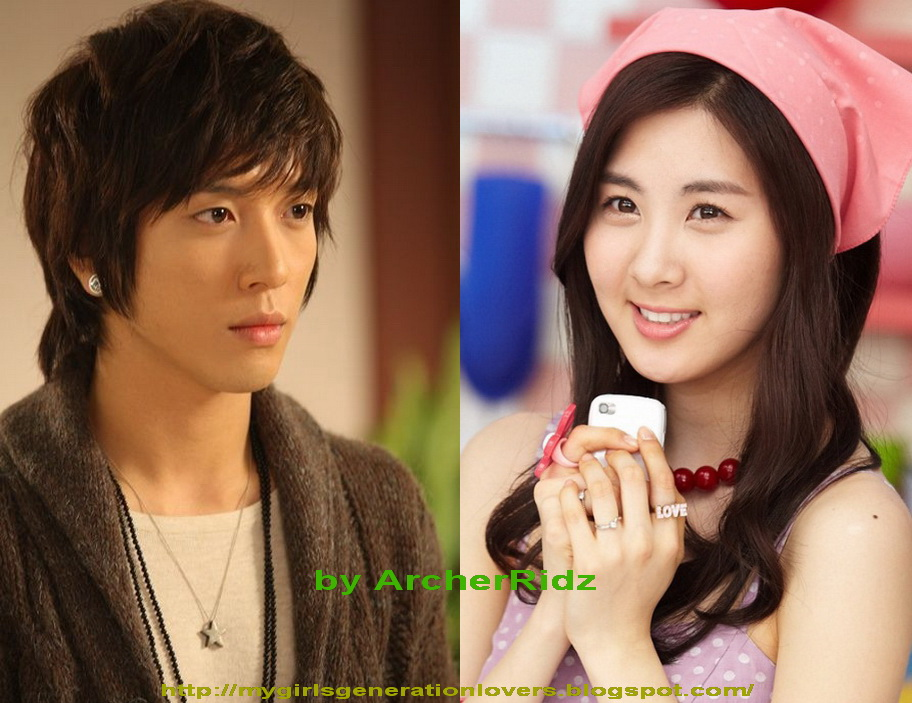yonghwa and seohyun dating 2012