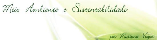Meio Ambiente e sustentabilidade 2