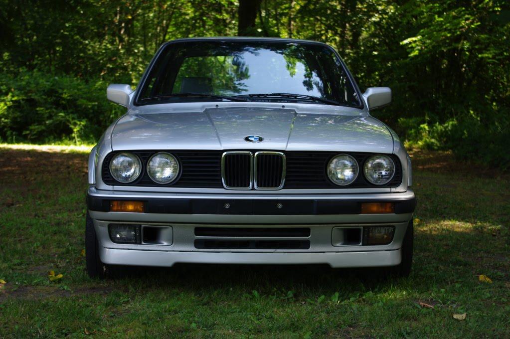 Just A Car Geek BMW IX An Everyday Classic - Bmw 325ix