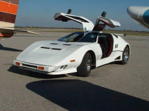 Just A Car Geek: Weekend Quickies, October 3, 2010