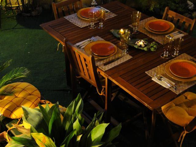 Le leccornie di danita come apparecchiare la tavola - Apparecchiare una tavola elegante ...
