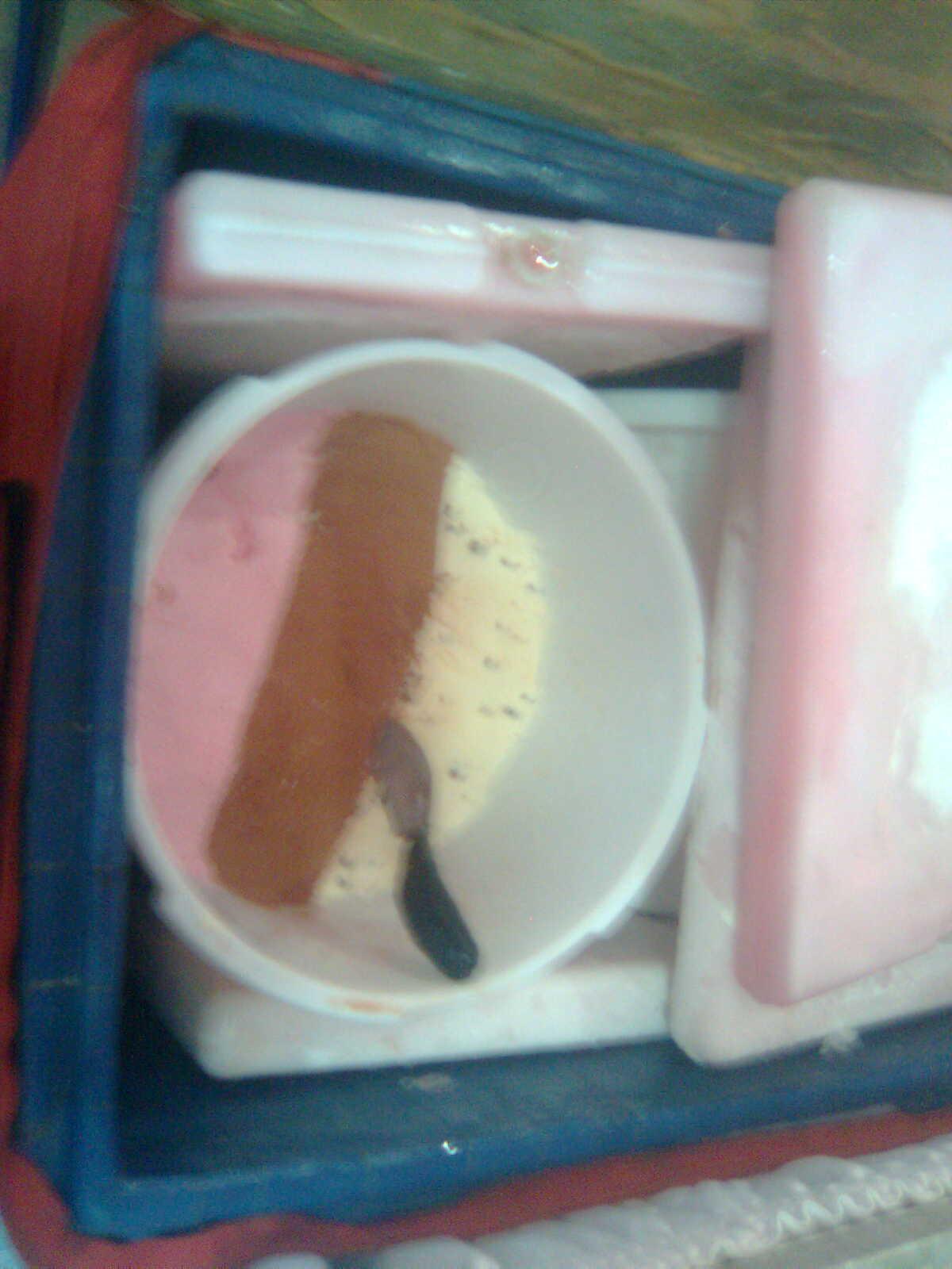 Ice Cream Diamond Ice Cream Untuk Pesta Hajatan Ulang