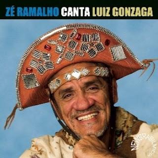 Zé Ramalho   Zé Ramalho canta Luiz Gonzaga