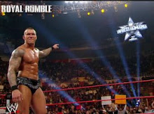 ULTIMO GANADOR DE ROYAL RUMBLE