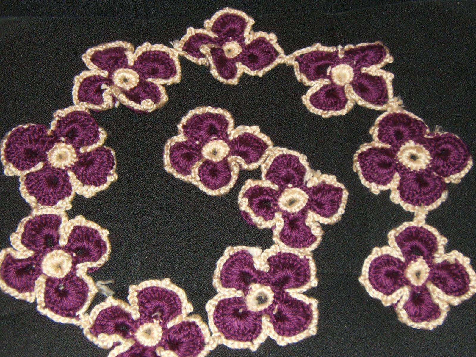 1000+ ideas about Crochet Trim on Pinterest | Crocheting