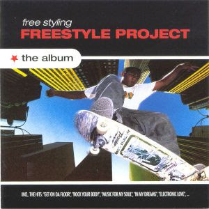 Freestyle Project - Let Your Body Rock