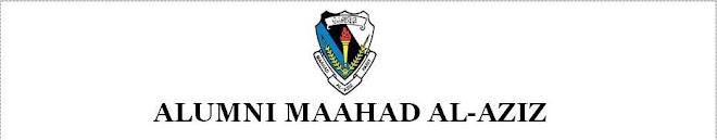.::. Alumni Maahad Al-Aziz .::.