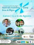 Festival dos Moínhos 2009