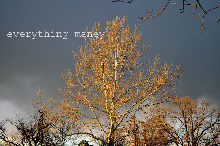 everything maney