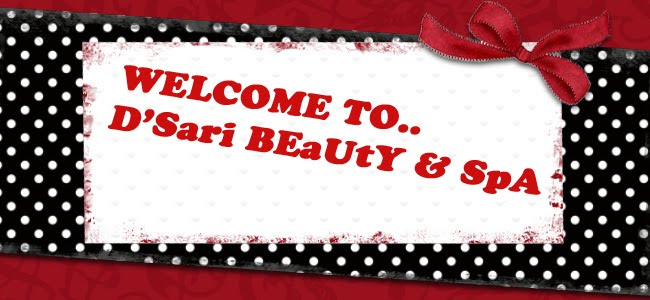D'sari Beauty & Spa