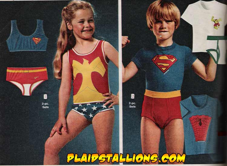 think this is from the Sears Catalog, book of all that was good and ...
