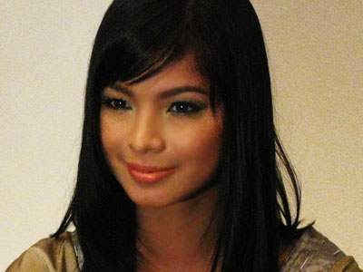 Locsin was also included in the cast of Ang Iibigin Ay ...