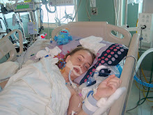 Me When I Was In The ICU When I Got My Heart
