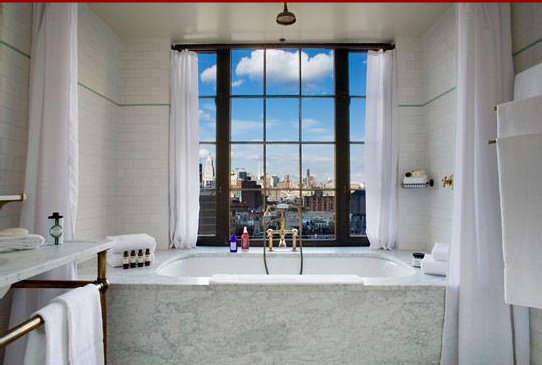 Hotel  Bowery Nyc New York