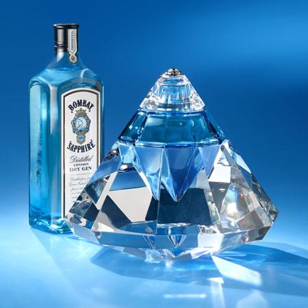 Bombay Sapphire Designer Glass Competition Brasil