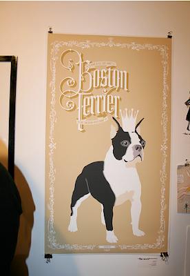 Acehotel Dog Show London