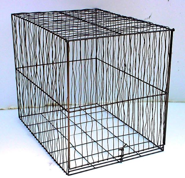 Designer Dog Crates Beds