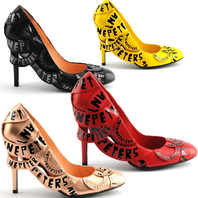 United Nude Shoes Spring Summer Collection