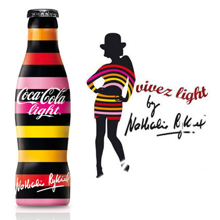 If It's Hip, It's Here (Archives): Coca-Cola Light Gets ...