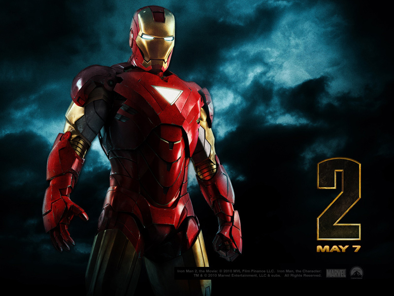 See more at Diesel's Fragrance factory. Other Iron Man 2 Movie Tie-ins: