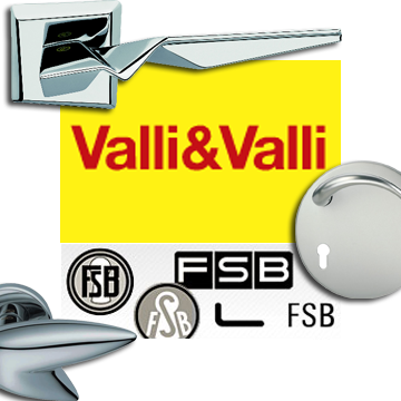 Getting A Handle On Design With Valli U0026 Valli And FSB