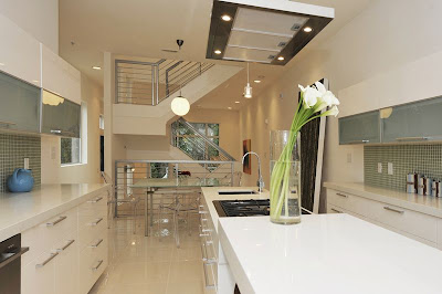 Image Result For Lacquer Kitchen Cabinets