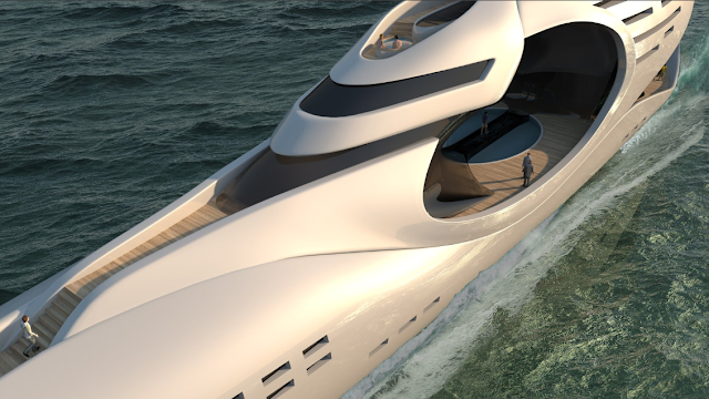If It's Hip, It's Here (Archives): Schöpfer Yachts Does It ...