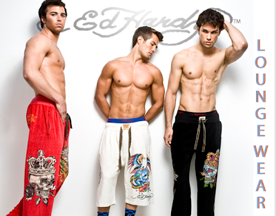 Ed Hardy offers bling kits for mobile phones, laptops and ipods