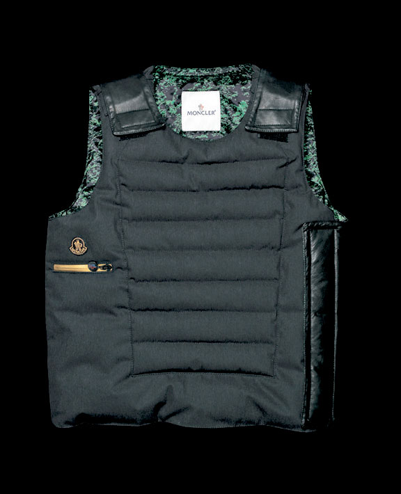 Bulletproof Jackets