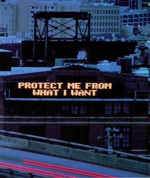 If It S Hip It S Here Archives Jenny Holzer Keds For