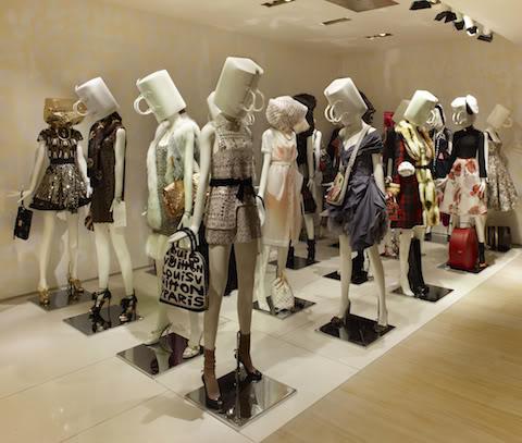 Retail Fashion Stylist Job Description