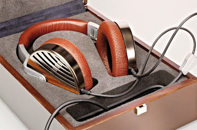 Ultrasone's $2,750 Edition 10 Limited Headphones Seen On www.coolpicturegallery.us