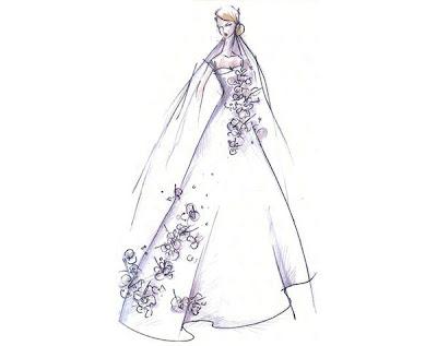 soul sanctuary 29 famous fashion designers sketch wedding