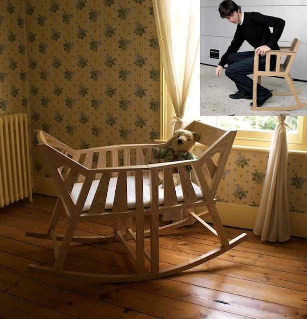 Rocker Chair Baby Room