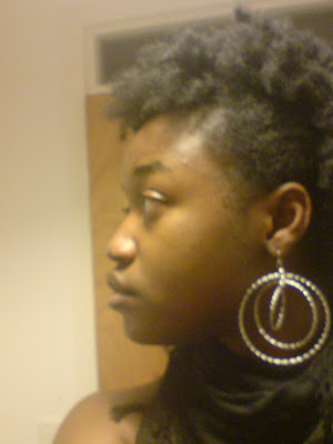 frohawk hairstyle. How I do my Frohawk- Hairstyle
