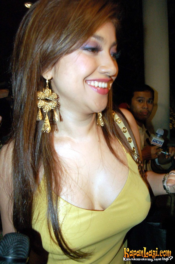 galery sensasional: Foto Bugil Gadis Indo