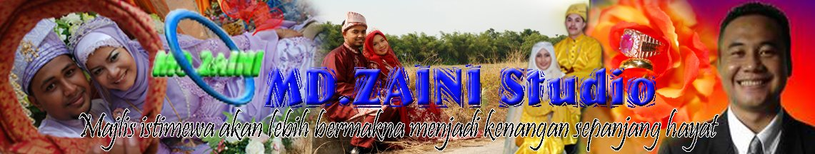 MD.ZAINI Studio